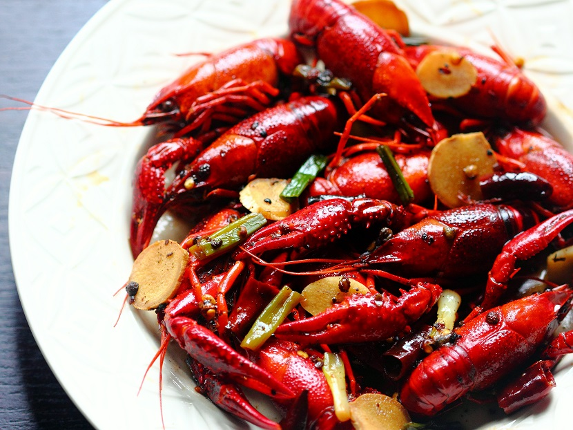 Mala Crawfish