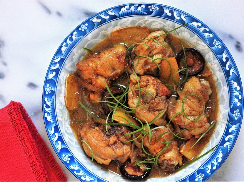 braised-chicken-in-shacha-sauce